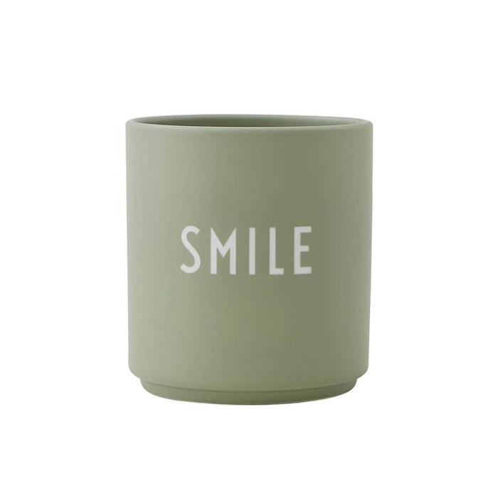 SMILE Favourite Mugg