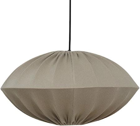 UFO Lampskärm Sand 48 cm