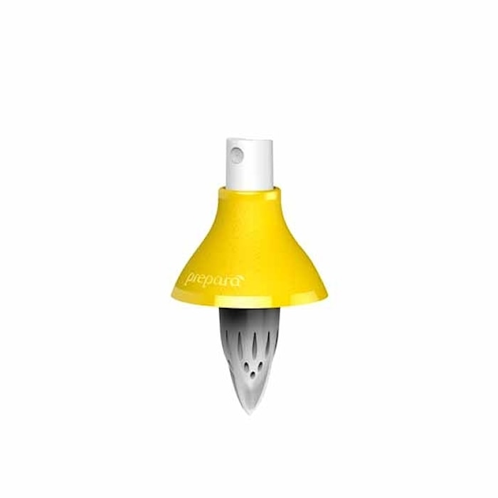 Sitruuna-/Lime-spray keltainen