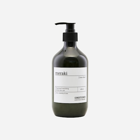 Balsam Linen dew 490 ml