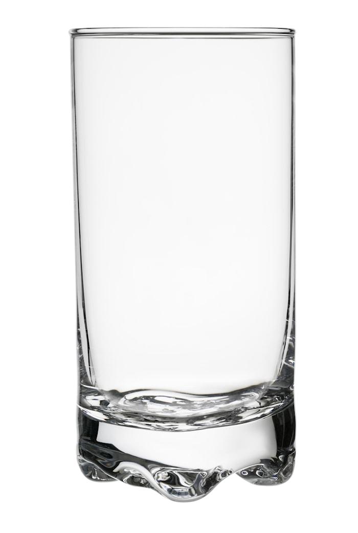Gaissa Bier/Getränkeglas 380 ml 2-teilig
