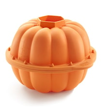 3D Shape Pumpkin