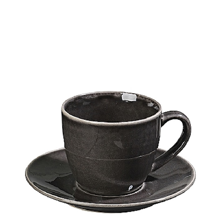Kaffekop Nordic Coal, 15 cl