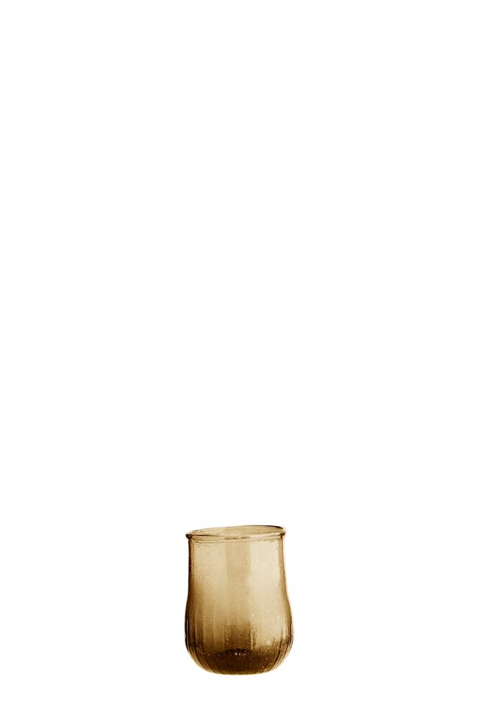 Dricksglas Ø 7 cm - Grå