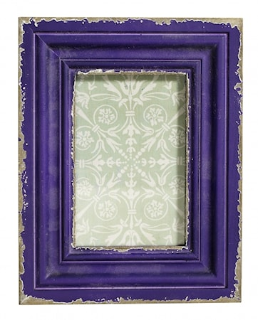 MEMORY puukehys, violetti