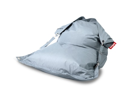 Fatboy® Buggle-Up Outdoor Sittsäck Mineralblå