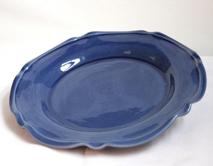 Provence Tallrik Marin 30 cm
