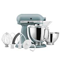 Artisan Køkkenmaskine Fog Blue 4,8L + 3L 5KSM175PSEMF