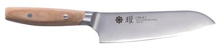 Y-OU Santoku 16,5 cm