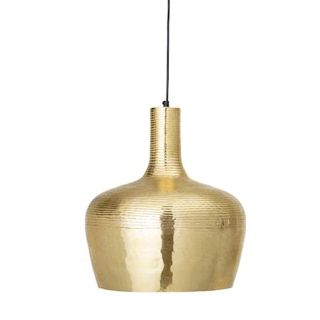 Pendel Mässing Guld