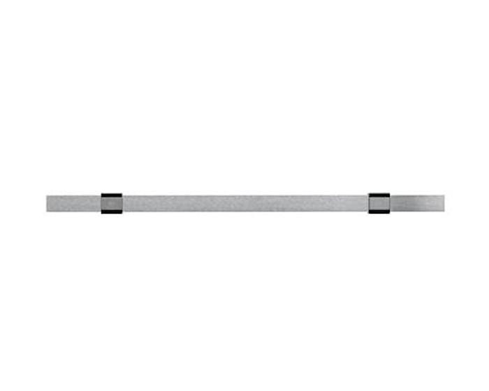 Redskapslist med hållare stål 60 cm
