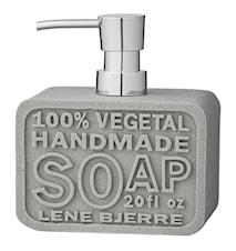 Tvålpump Helen Grå