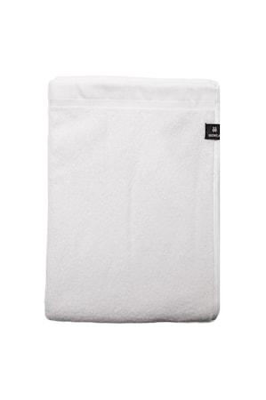 Gjestehåndduk Lina 30x50 cm - Hvit