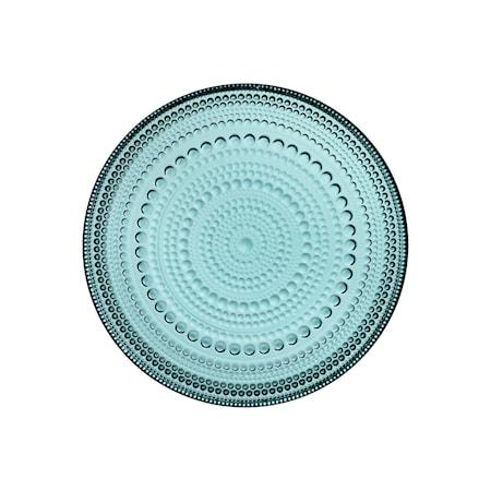Kastehelmi Lautanen 17 cm Merensininen