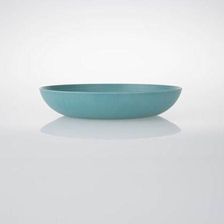 Fat / Skål Bambumelamin Ljusgrön 31 cm