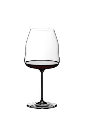 Winewings Pinot Noir 1-pakkaus