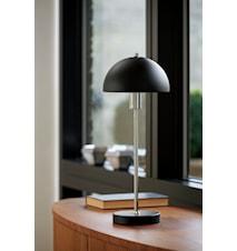 Vienna Bordslampa Svart E14