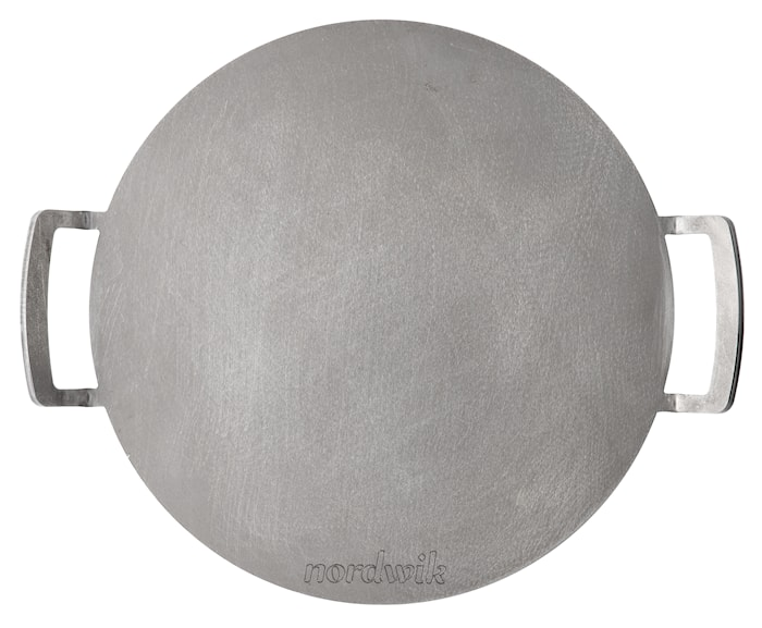 Pizza Steel with Handle