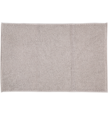 Badrumsmatta Terry Sigrid 50x80 cm Ljusbrun