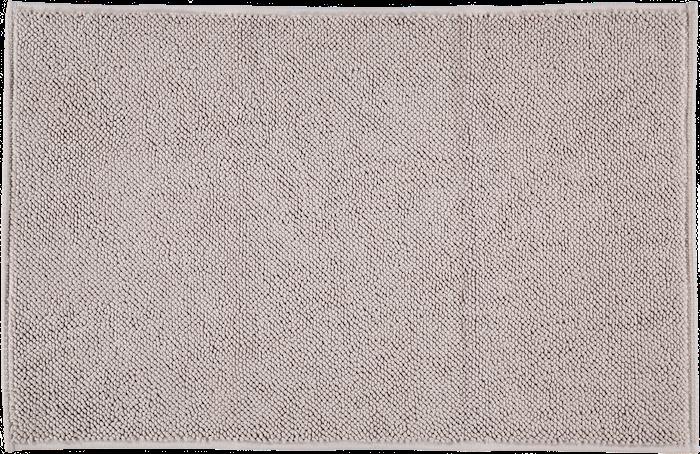 Bademåtte Terry Sigrid 50x80 cm - Lysbrun