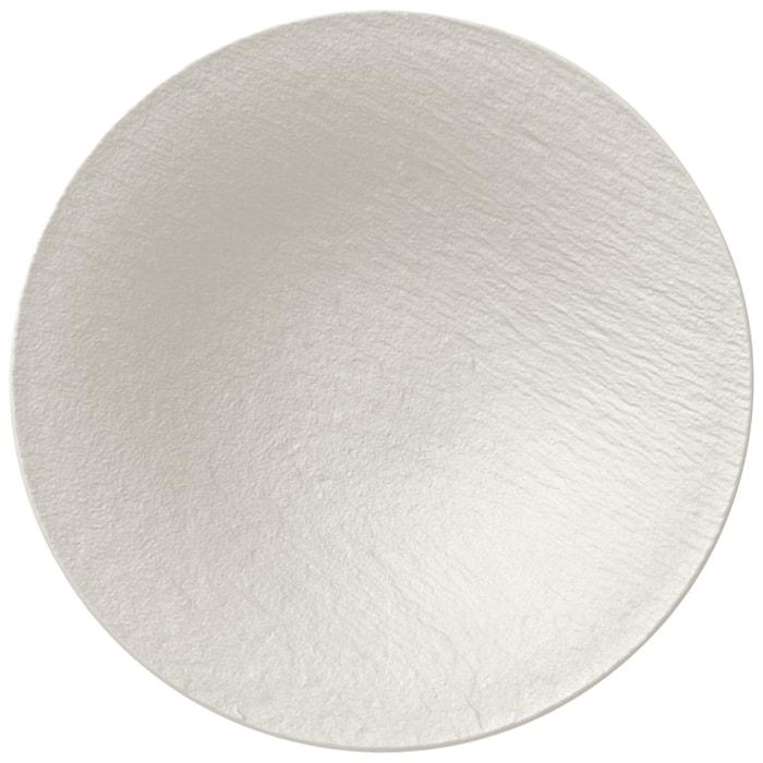 Manufacture Rock blanc Syvä kulho