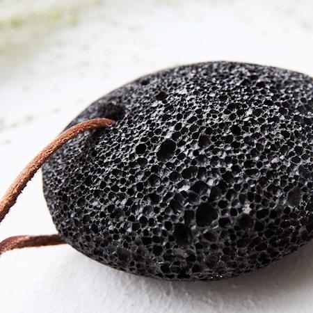 Lava Stein Black