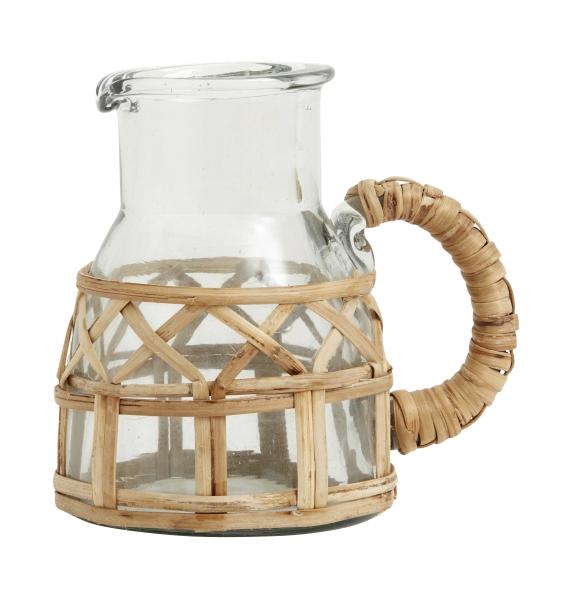 Cane Karaffe Glas Small 30 cl