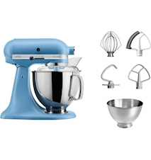 Artisan 175 5KSM175PSEVB Køkkenmaskine Velvet Blue 4,8 L