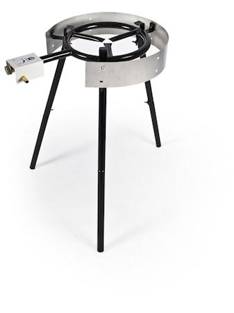 Gasolbrännare Ø 30 cm