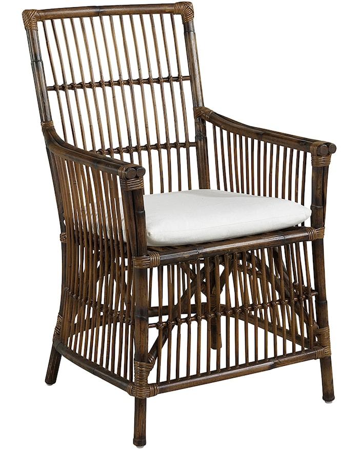 Columbus armchair exklusive dyna