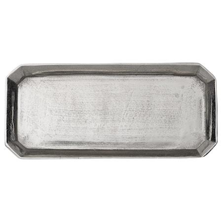 Bricka Cavenia 40x18 cm
