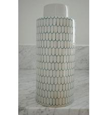 Ginza keramikburk – Celadon, large