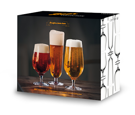 Beer Collection 3-pack