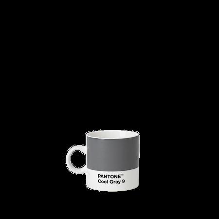 Living Espressokopp 12 cl Grå