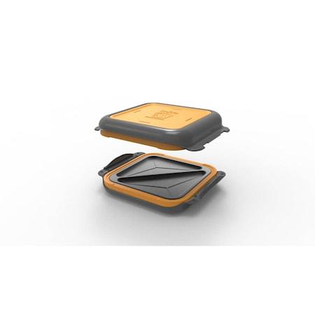Mikrovågsugn Tillbehör Mico Toast