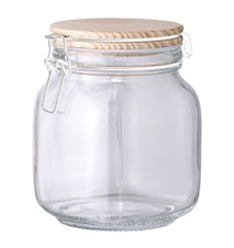 Glasburk Jam - 15 cm