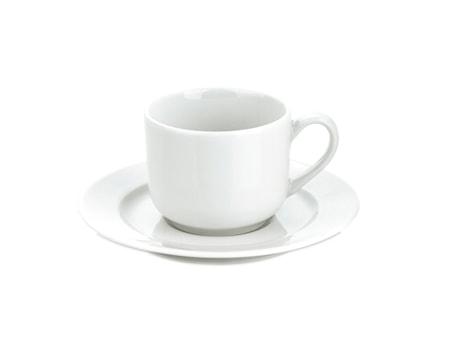 Sancerre kuppi Valkoinen, 18 cl Ø 7,5 cm