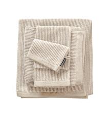 Timeless Tone Stripe Handduk