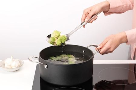 Køkkenredskab Sæt Rustfrit Stål