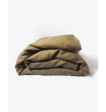 Dynetrekk Gull 150x200 cm