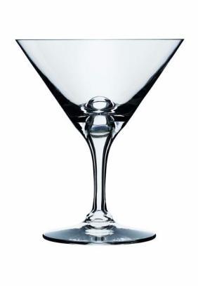Fontaine Cocktailglas klar 25 cl