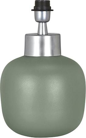 Rita Bordlampe Grønn 34cm