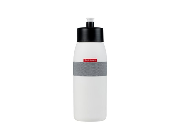 Vattenflaska ToGo 0.5L Vit