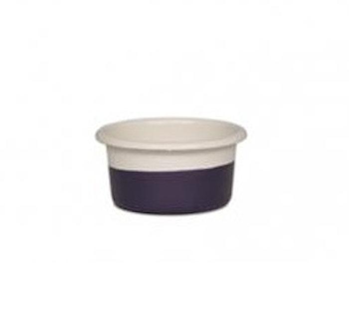 Muffinivuoat kerma/luumu Ø 8 cm K 4 cm