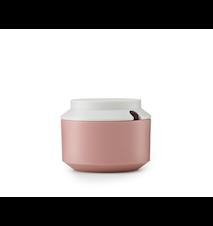 Geo Sugar Bowl Pink / Frost