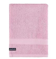 Handduk Gripsholm 50x70 - Rosa