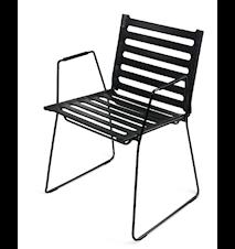 Strap chair - Armlene