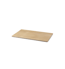 Tray for Plant Box Large Trä Oiled