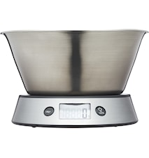 PRO SCALE 5 KG DIGITAL WITH BOWL