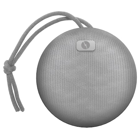 Högtalare Bluetooth Grey